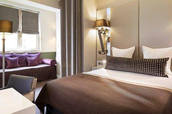 Hotel Galileo: Room2