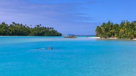 The Vaka Cruise: Aitutaki