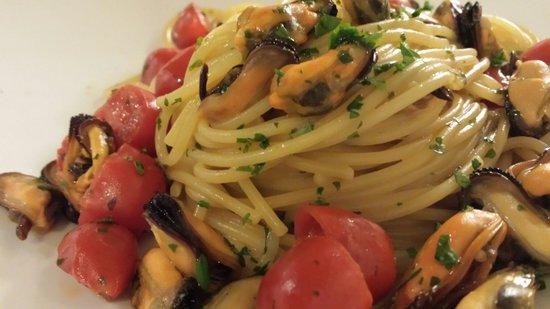 Non Dolo Carne Picture Of Terrazza Grill Eraclea Mare