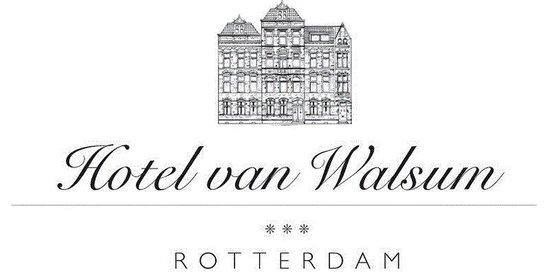 Hotel van Walsum: Logo