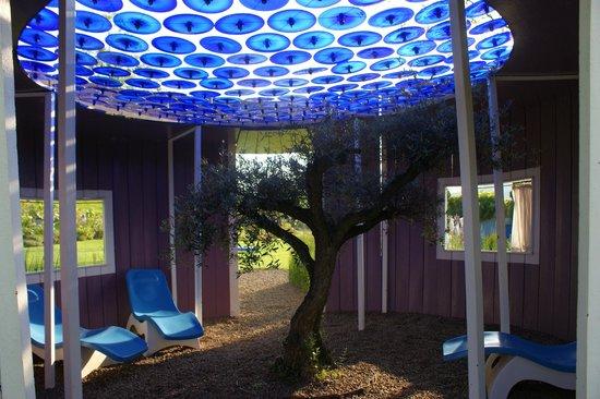 jardin de la paix picture of jardin pour la paix bitche tripadvisor. Black Bedroom Furniture Sets. Home Design Ideas