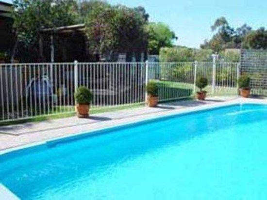 Comfort Inn Goldfields: Pool