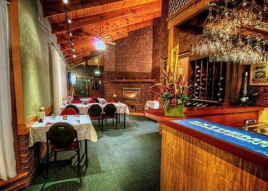 Comfort Inn Goldfields: Restaurant
