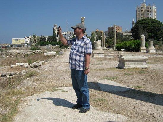 Wissam S. AlRashied@Tyre