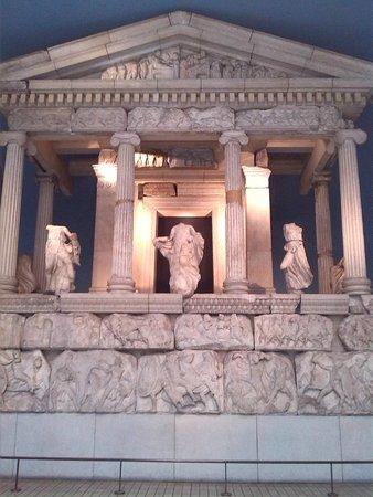 British Museum, Partenone