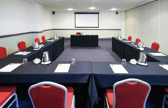 The Great Southern Hotel : Meeting Room