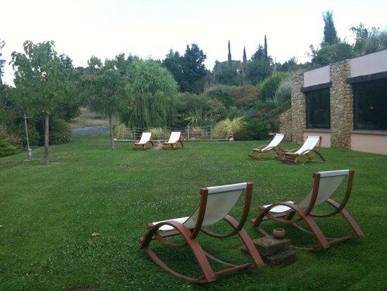 Antico Borgo San Martino: relax