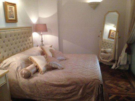 Hotel Scala: Armonia