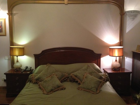 Hotel Scala: Boemia