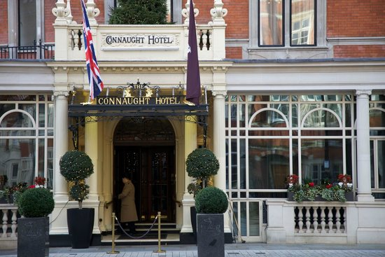 Mayfair: The Connaught