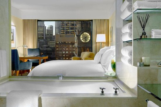 The Westin Sydney: Tower Deluxe Room