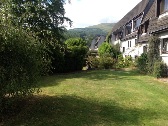Isle of Mull Hotel & Spa: Grounds