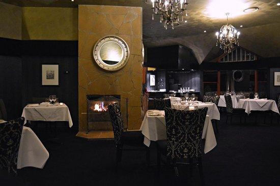 Echoes Boutique Hotel & Restaurant: Echoes Restaurant