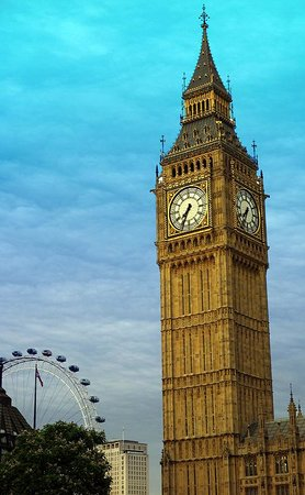 Big Bus Tours - London: Why I loved Big Bus Tours London