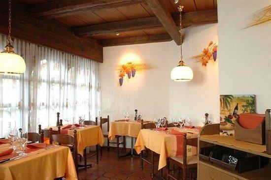 City Swiss Q Hotel Oberland : Restaurant