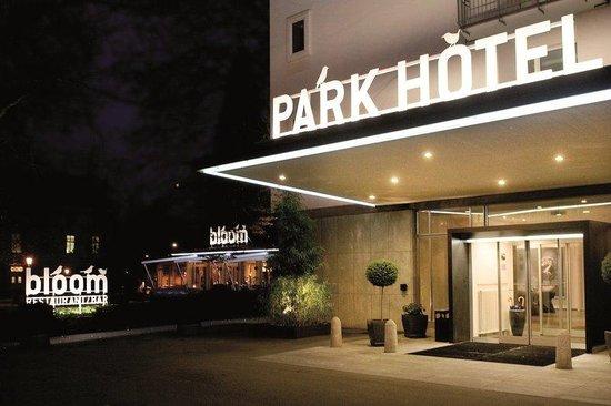 Park Hotel Winterthur