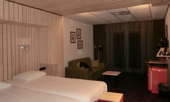 't Wapen van Marion : Superior Twin - Room