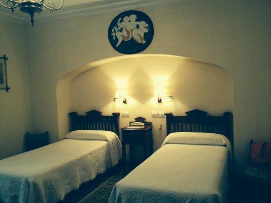 Hotel Quinta Duro: Delightful bedroom