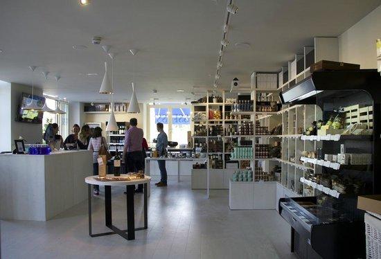 Mimo San Sebastian: Our new gourmet shop in the heart of San Sebastian