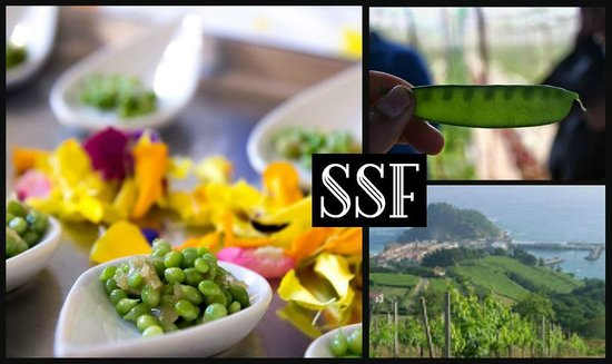 San Sebastian Food: Finest culinary products from the Basque Country