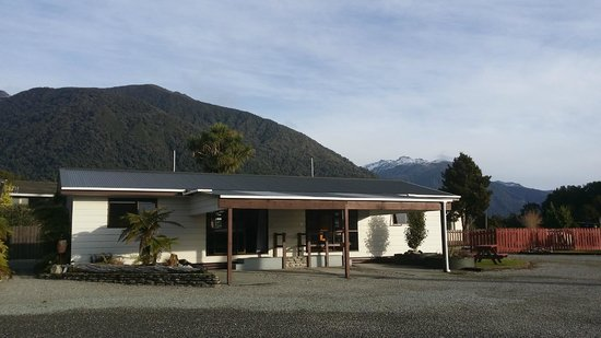 Lake Matheson Motel: 1 bedroom unit