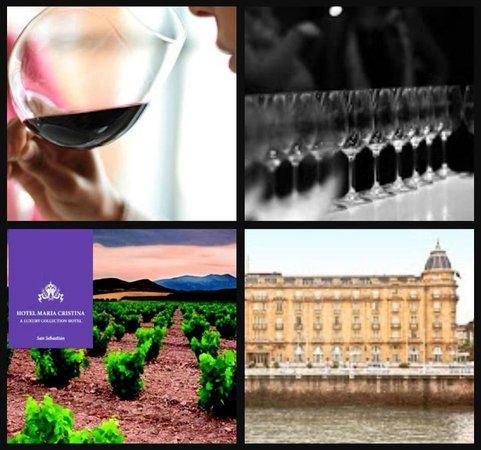 San Sebastian Food: Wine Tastings, Rioja experiences and much more