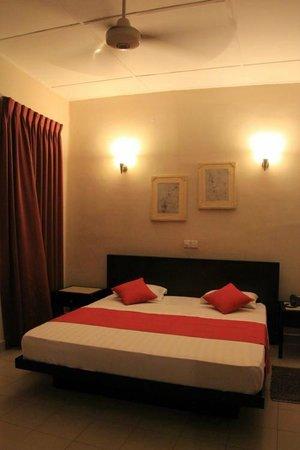 Shalimar Hotel: 部屋