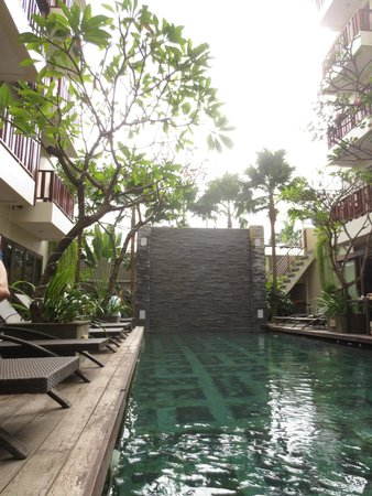 Sense Hotel Seminyak: pool