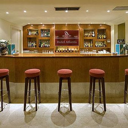 Hotel Atlantis by Atbcn: TOP Hotel Atlantis Barcelona_Bar/Lounge