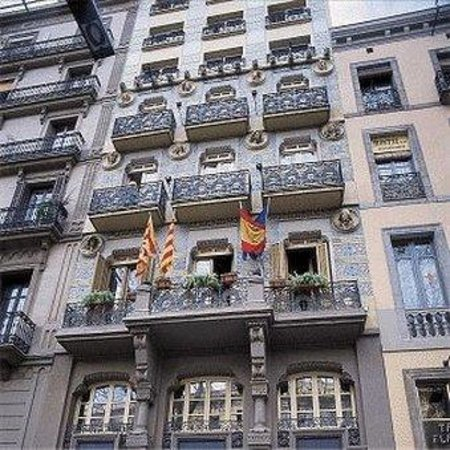Hotel ramblas barcelona updated 2017 prices reviews for Hotel design barcelone