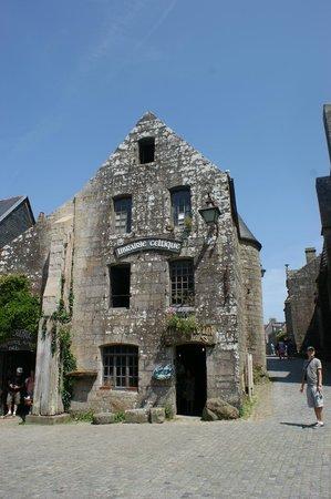 Centre Historique de Locronan : Locronan