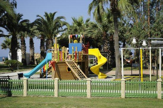 Richmond Ephesus Resort : Детская площадка