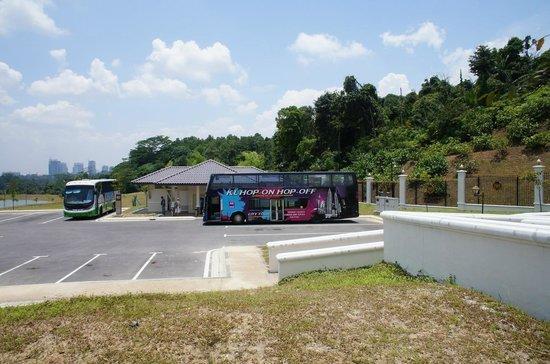 Hop on Hop Off Bus Kuala Lumpur : Двухэтажный автобус