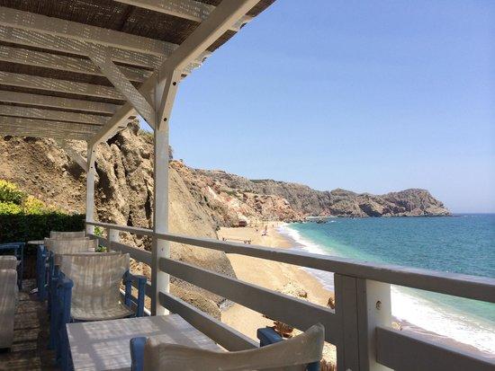 Paliochori Beach: Paleochori