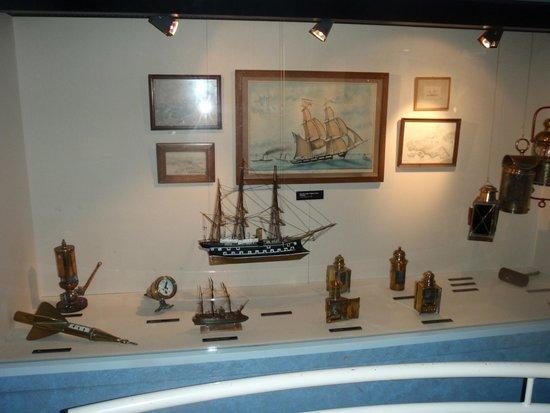 Aquarium de Biarritz : musée