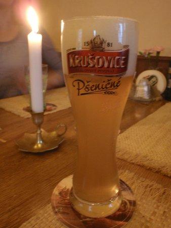 Spalicek : Nice beer