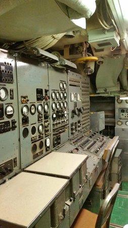Intrepid Sea, Air & Space Museum : 3
