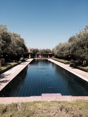 Hotel By Beldi: Piscina Beldi Country Club