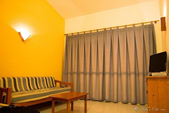Vacances Menorca Resort: bedroom