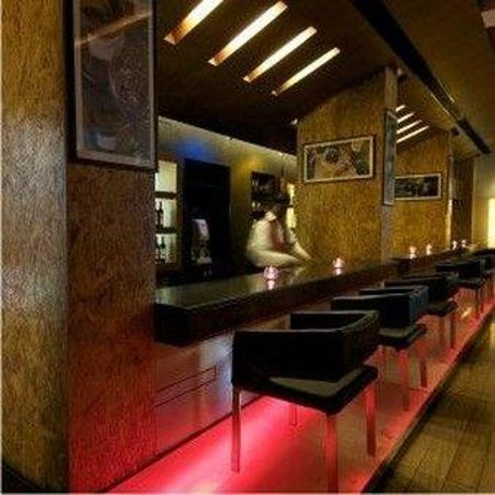 Tunga Bar Restaurant Mumbai Maharashtra