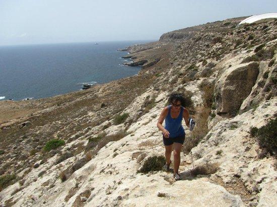 Ħaġar Qim : Mnajdra site