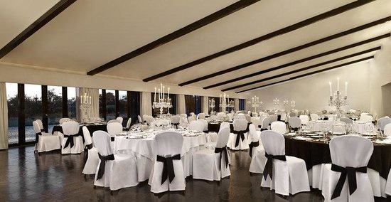 Convento do Espinheiro, A Luxury Collection Hotel & Spa: Ballroom