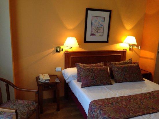 Hotel Comfort Dauro 2 : Room 318