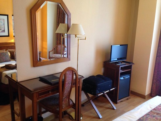 Hotel Comfort Dauro 2: Room 318