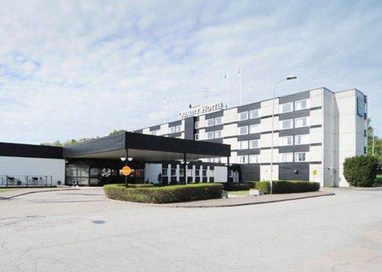 QUALITY HOTEL WINN GOTHENBURG
