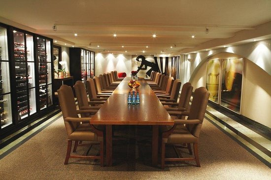 Elite Plaza Hotel Goteborg: Meeting