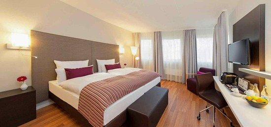Good Morning+ Hagersten: Guest Room