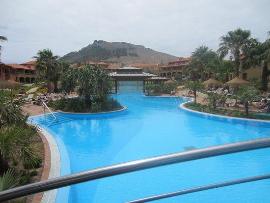 Pestana Porto Santo All Inclusive: pool