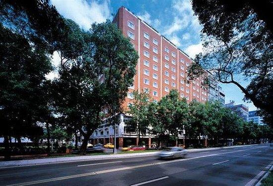 Hotel Royal-Nikko Taipei