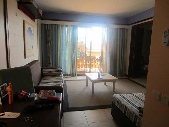 Pestana Porto Santo All Inclusive: room